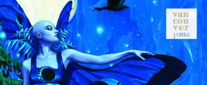 Vancouver Opera's The Magic Flute