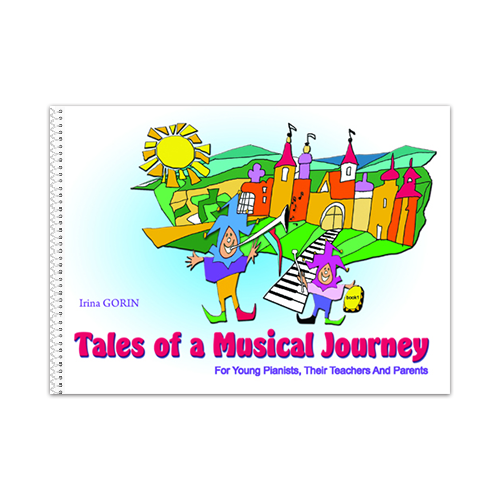 Tales of a musical journey
